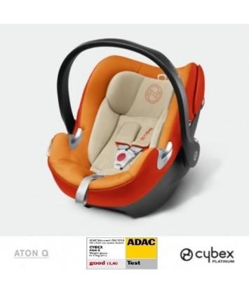 siège auto Cybex Aton Q + en vente chez Natalmarket.com