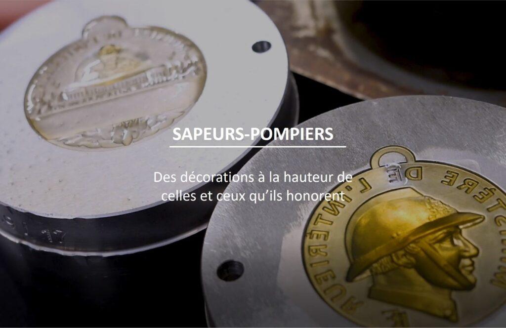 Quels sont les différents types de décorations officielles en France ?